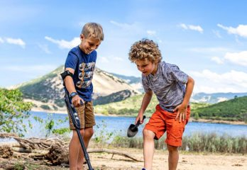 best kids metal detector